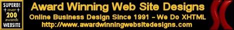 Visit Award Winning Web Site Designs!